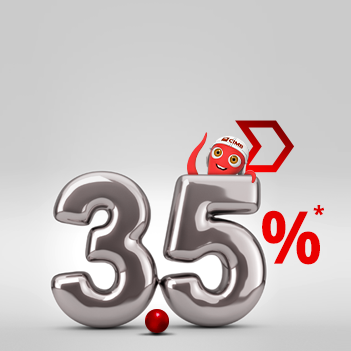 Credit in rate complect online