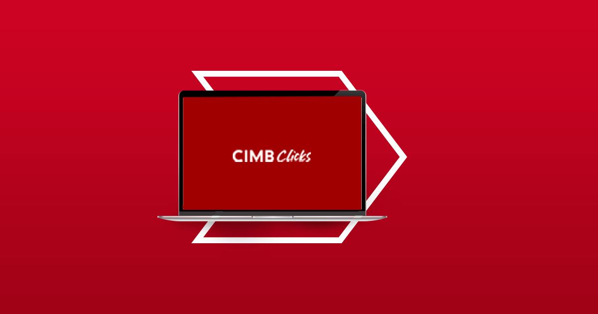 Cimb Clicks Online Banking Cimb Sg